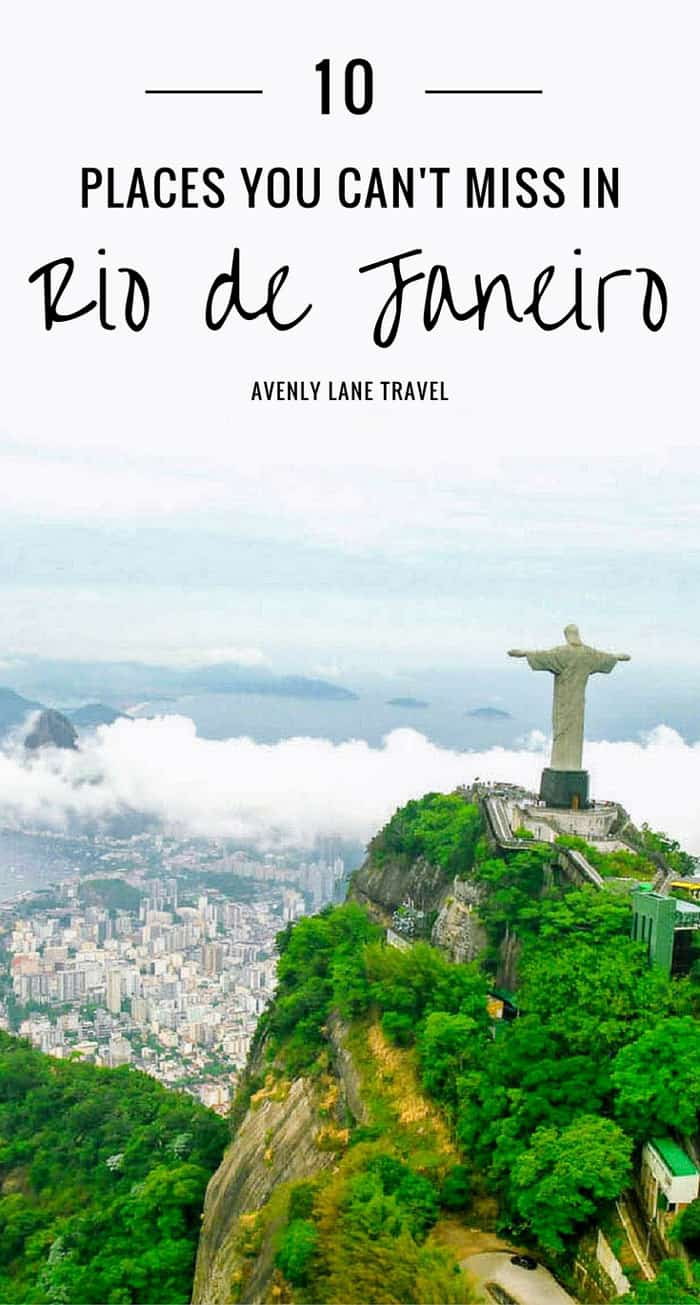 Ever thought of visiting Rio? Read 10 Reasons why Rio de Janeiro is the best city on earth!