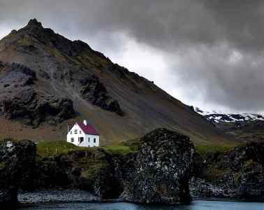 Iceland Culture