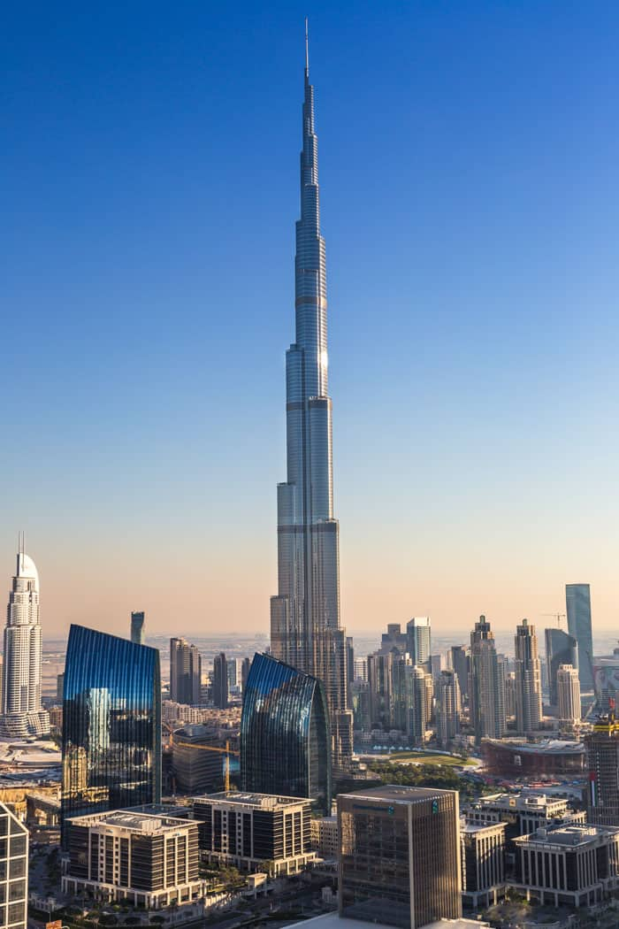 Top things to see in Dubai!