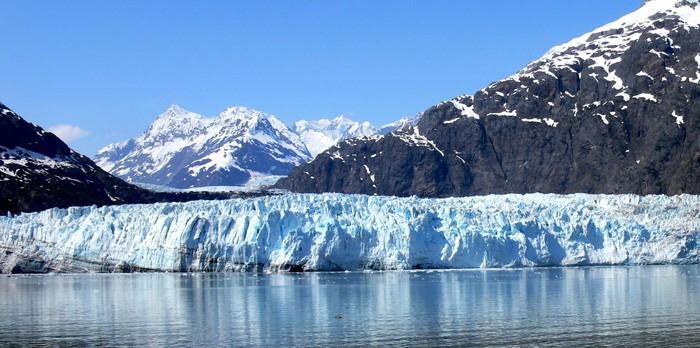 Margerie Glacier Alaska!
