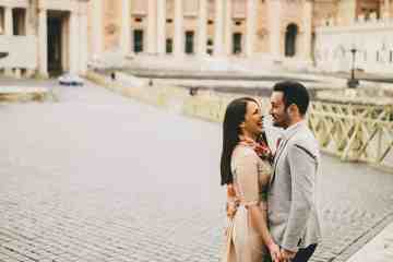 The best honeymoon destinations in Italy!