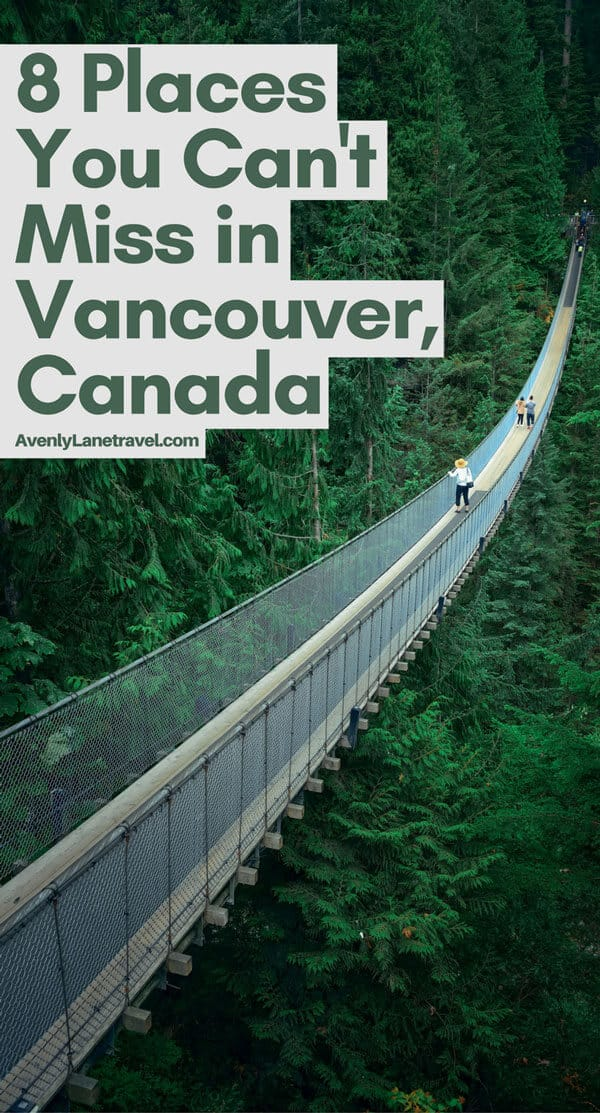 Vancouver Canada Attractions! Cool things to do in Vancouver, BC!