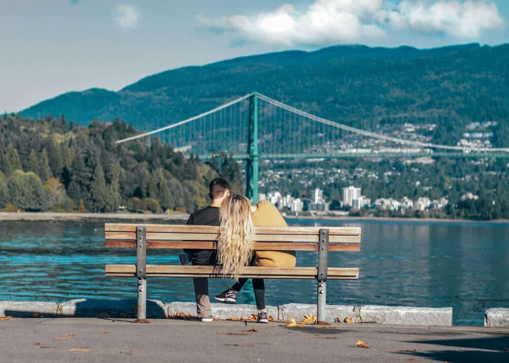 Best Things to do at Stanley Park, Vancouver BC.
