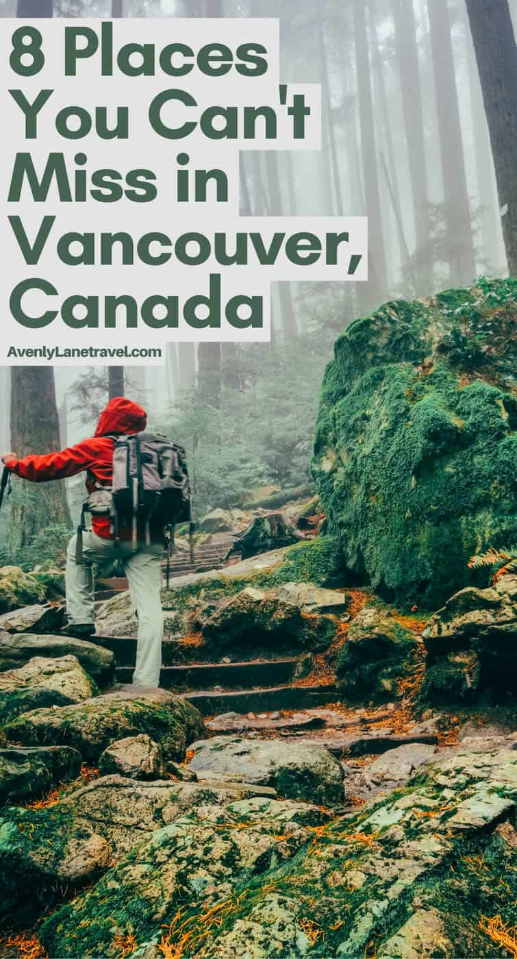 Vancouver Attractions! Cool things to do in Vancouver, BC!