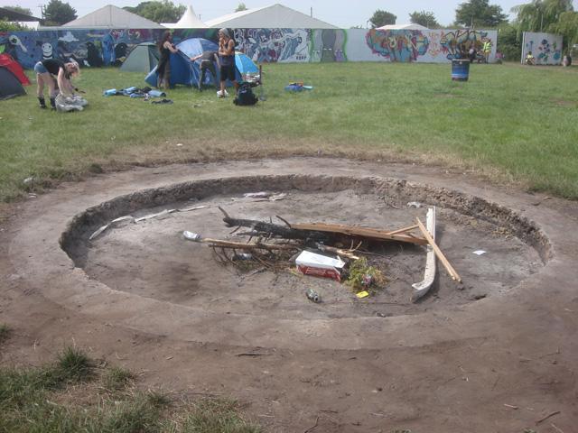 Camp Firepit