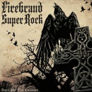 FSR Born for the gallows album cover