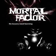 Mortal Factor