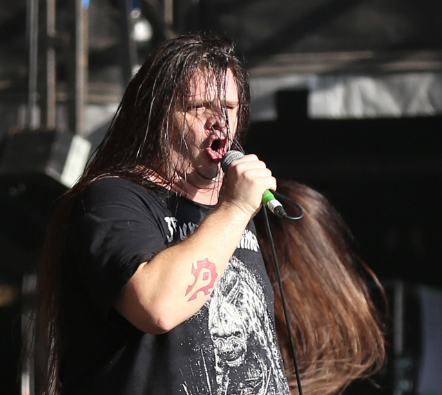 Cannibal Corpse 3