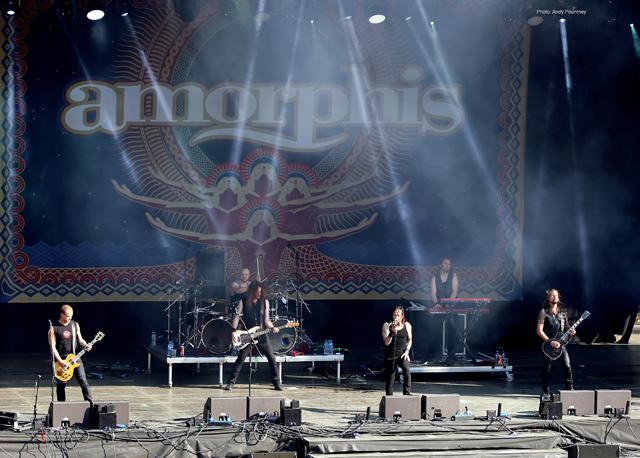 Amorphis 2