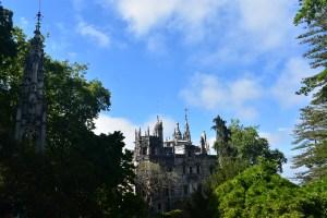 Palacio Quinta da regaleira aventurasantona