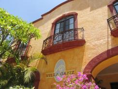 Hotel Villla Ganz