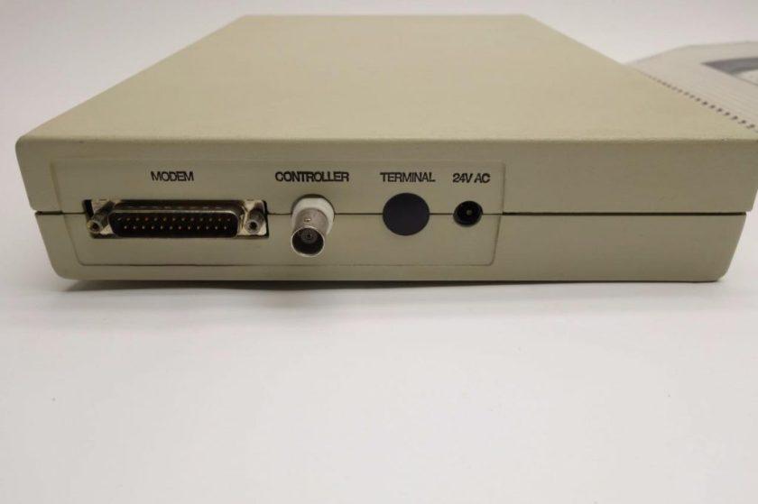 Appleline Protocol Converter ports