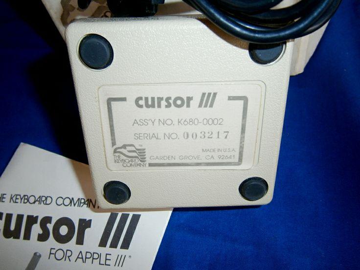 Cursor /// - The Keyboard Company