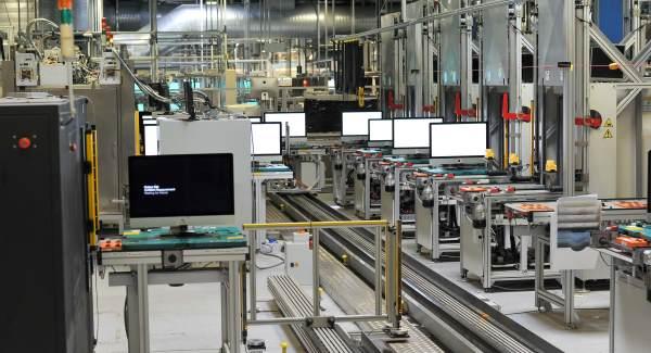 Apple Cork iMac Plant