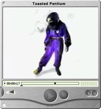 QuickTime 1999