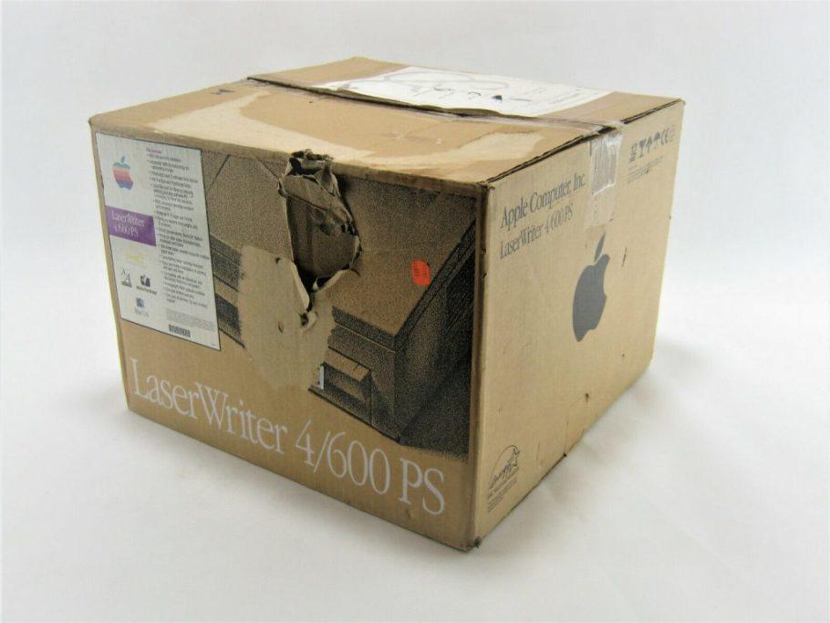 LaserWriter 4/600 PS
