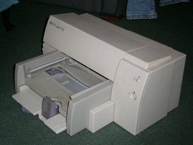HP Deskjet 690C