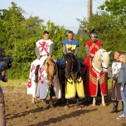dressage-chevaux-cascades-télévision-tournageIMGP3634
