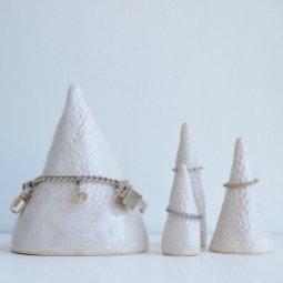 Support pour bijoux en céramique chez Kabinshop sur Etsy