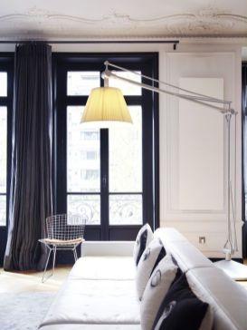 Habiller vos fenêtres : Rideaux, Stores ou pas