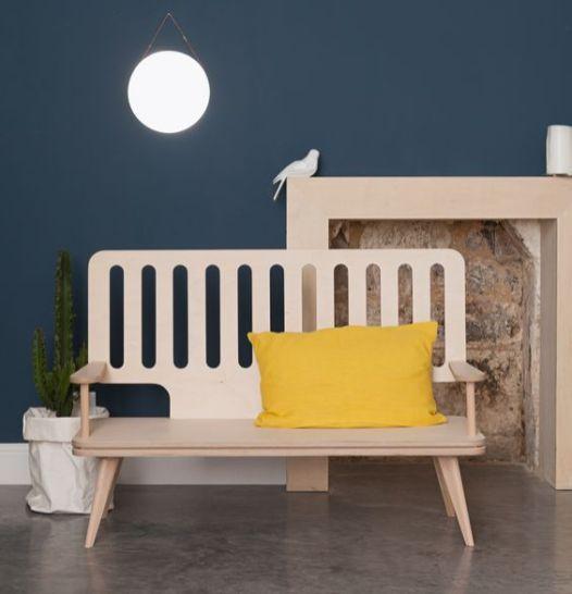 Blomkal, le design Scandinave made in France