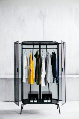 IKEA et CHRIS STAMP présentent SPANST