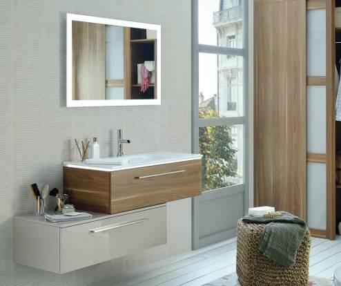 Salle de bain - Sanijura