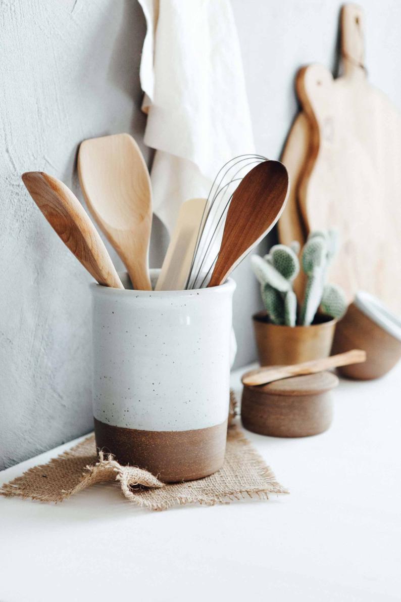cuisine accessoire rangement pot