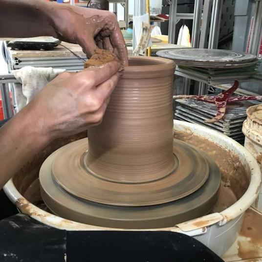 cuisine-accessoire-rangement-pot-ustensile-ceramique-artisanat-jessica-venancio (5)