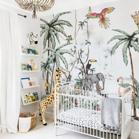 papier-peint-chambre-enfant-jungle-decoration-jessica-venancio-aventure-deco