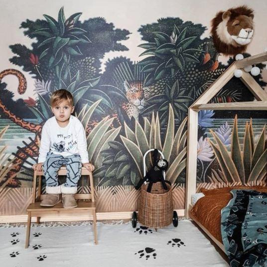 papier-peint-chambre-enfant-leopard-decoration-jessica-venancio-aventure-deco