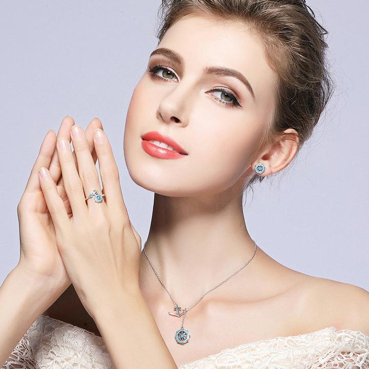 modèle femme