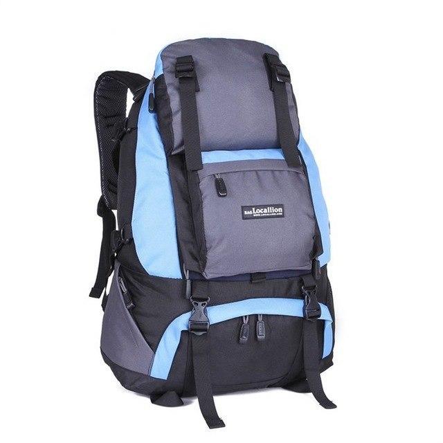 modèle bleu clair