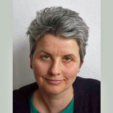 Martine Knoppert