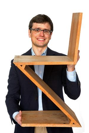 Driessen-portretzigzag