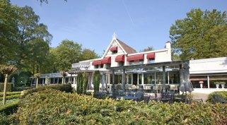 Hotel Dennenheuvel met 'Kunst Apart'