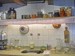 34-472-Keuken-op plank-2 objecten.