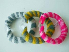 Zuurstok-armbanden