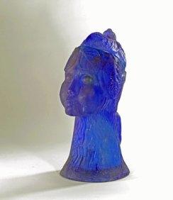 """Richard-Price """"Blue Meisje""""."""