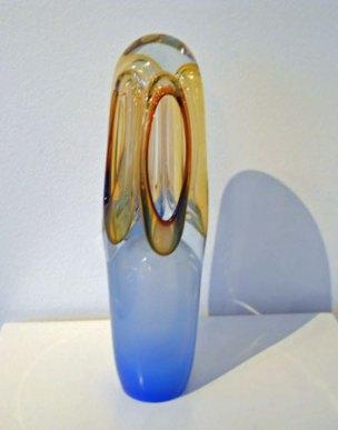 Glassculptuur-Jablonski