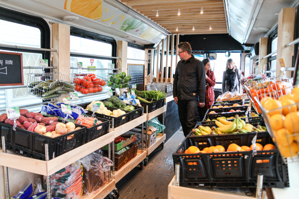 Fresh Grocer Locations Phila