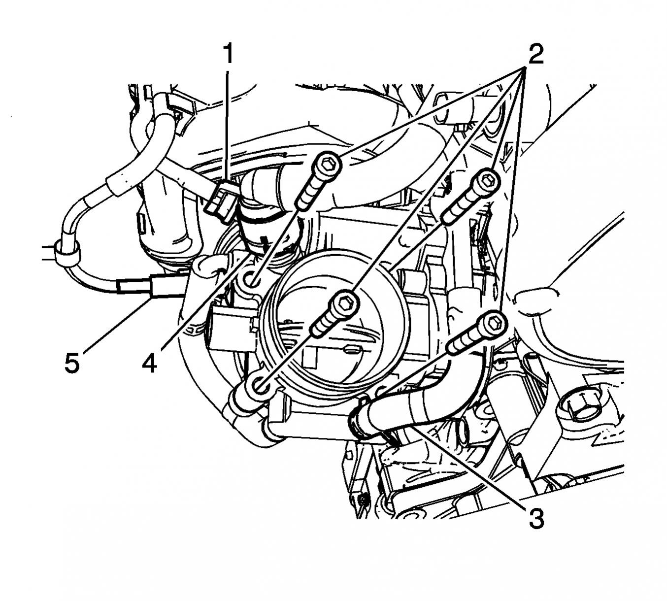 2004 Chevrolet Aveo Engine Diagram