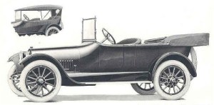 Buick's D-6-44 From www.americanauto.com
