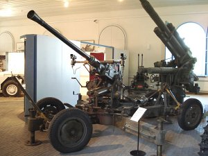 Swedish Designed Bofors
