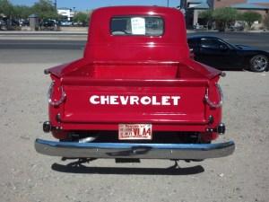 Great looking bumper.