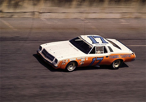 NASCAR Laguna