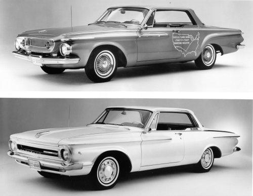 1962 cars