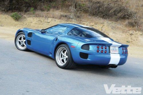 corvette gs 90