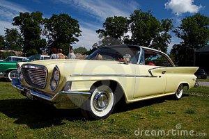 1961 Windsor