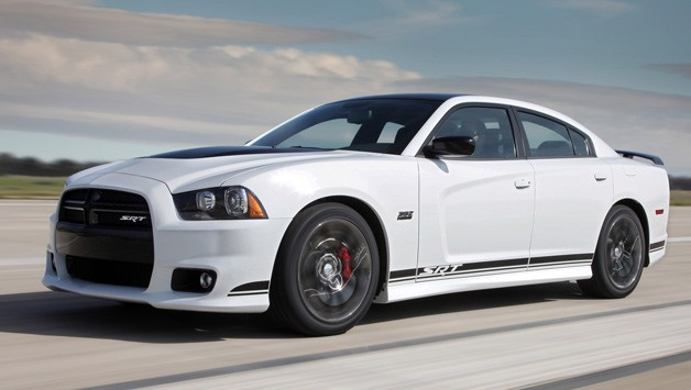 2014 Charger - looks make you want to yawn...but it can move!!!!
